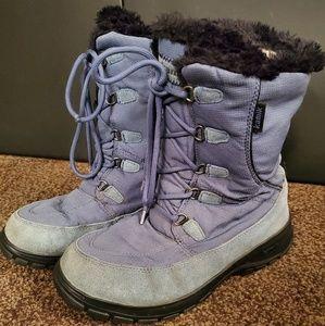 Kamik Womens Waterproof Winter Boots